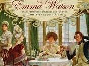 """Anteprima Watson. Seguito Emma Watson"""" Jane Austen Joan Aiken."""