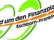 Gran Premio Francoforte 2012: percorso partenti