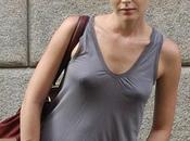 Cristiana Capotondi: Sempre bella anche acqua sapone