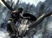 Elder Scrolls Skyrim, oggi patch supporto Kinect