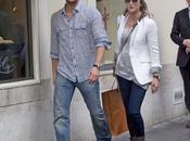 Roma: Jensen Ackles Danneel Harris beccati comprare carati