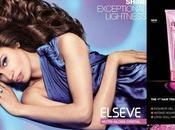 Bianca Balti L'Oreal Crystal Gloss