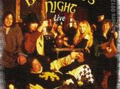 Blackmore's Night, Past Times With Good Company