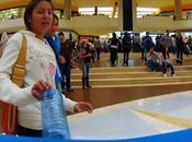 Guerilla Applauso riciclo messicano :-))