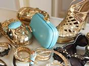 Anna Dello Russo disegna collezione accessori