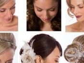 ACCONCIATURE SPOSA nuove tendenze spose 2012 2013 LEITMOTIV accessori veli cuffiette
