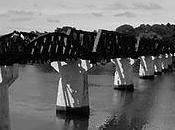 ponte fiume Kwai