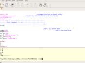 Make Makefile, utility rendere automatico solo lavoro ricompilazione, qualsiasi altro processo richieda essere aggiornato.
