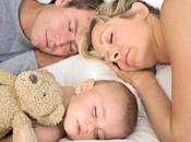 Cosleeping: metodo Sears