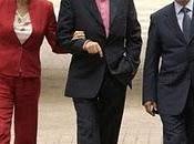 Paul McCartney nella Piazza Rossa