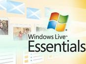 Windows Live Essentials 2011 versione finale Download