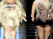 Beth Ditto Jean Paul Gautier Spring 2011 Paris Women Fashion Week