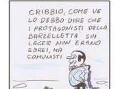 L'ultima barzelletta Berlusconi. Cabaret governo