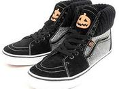 Vans Halloween 2010 Pack Sneakers