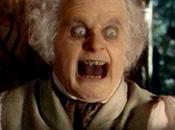 Questa faccia fatto Bilbo Baggins......quando...