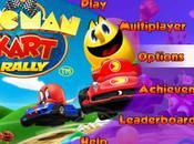 Pac-Man Kart Rally scontato 2,99€