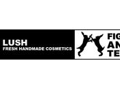 Campagna Lush: Fighting Animal Testing
