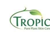 Tropic Skin Care: cosmesi vegetale cura della pelle
