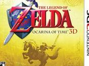Legend Zelda: Ocarina Time