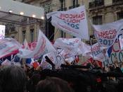 Conferma dalla France Presse: Hollande settimo presidente della Quinta Repubblica francese. Sarkozy annulla festa Place Concorde