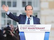 Exit poll fonte belga) sulle presidenziali francesi: vinto Hollande 52-53%