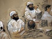durata prima udienza-caos Guantanamo imputati della strage dell'11 settembre