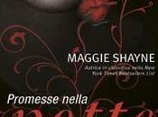 "Speciale: Maggie Shayne miniserie ""Children Twilight"""