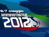 Speciale Elezioni Amministrative 2012: crisi CentroDestra, incertezza CentroSinistra probabile boom Grillo