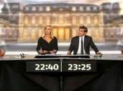 Dibattito Presidenziali francesi, Sarkozy: Berlusconi? berlusconesque…