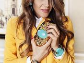 NEWS Anna Dello Russo firma capsule collection accessori H&M vendita ottobre