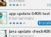 Aggiornamento Nokia Store v3.26.1.53