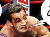 vaffa della Francia Sarkozy: chiedete Simone Cristicchi dov'è Carla Bruni!