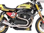 Harley-Davidson XR1200 Rockstar