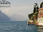 Gardavillas lago Garda