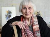 Angelica Garnett (1918-2012)