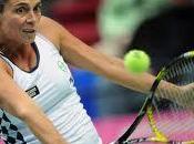 Tennis: Vinci superstar, Radwanska troppo forte Sarita