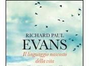 Anteprima:Il linguaggio nascosto della vita Richard Paul Evans