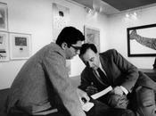 Giorgio Marconi: Studio Marconi, anni Settanta futuro delle gallerie istituzioni d'arte italiane intervista Milano Arte Expo