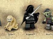 Negozio online rivela LEGO Signore degli Anelli