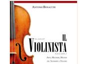 Edizioni Curci presentano manuale lavoro fai? violinista. lavoro…?