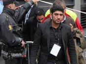 """fratello ucciso Utoya tira scarpa massacratore Anders Breivik Tribunale Oslo. fatto cosa giusta"""""""