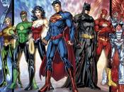Comics annuncia nuovi Annuals Superman, Detective altri.