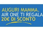 Codice Sconto Festa della Mamma