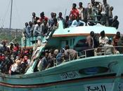Tripoli: Italia attenta, arrivando nuova ondata clandestini