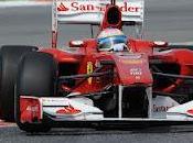 Ferrari aggrappa indomito Alonso!