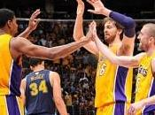 NBA: Lakers avanti. Boston vince gara