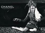 Daria Strokous Chanel Bombay 2012