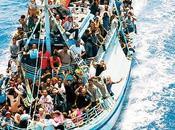 L'Italia diventa buonista. clandestino benvenuto mare buono… anzi ottimo. Buoni affari scafisti