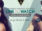 Guess Watch Global Bloggers Search