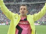 Alessandro Piero dice addio grande amore, Juventus: più, niente»